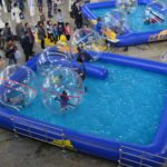 inflatable water park for sale