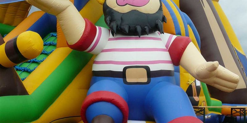 inflatable water park for sale Orlando