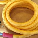 water slide hose