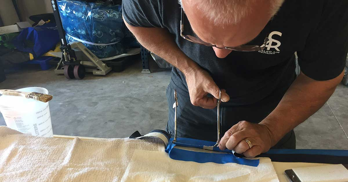 How Do You Know When It Is Time for Inflatable SUP Seam Repair?