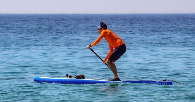 best places to paddle board in the us