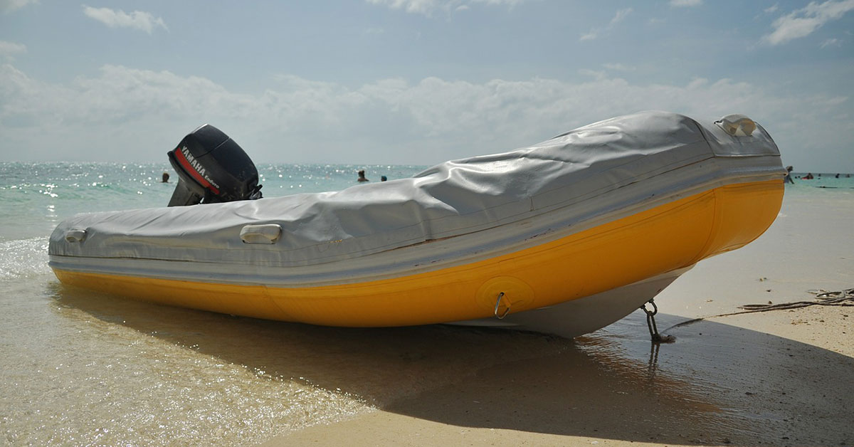 inflatable boat tips in the us