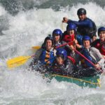 river rafting in the us