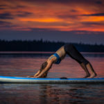 inflatable paddle board repair united states