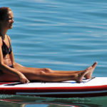 Sup yoga in the usa