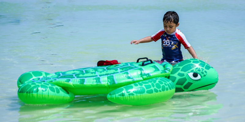 inflatable water toys for sale in the united states