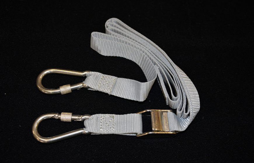 Double Head Friction Strap